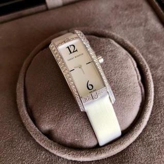HARRY WINSTON - ハリーウィンストンアベニュートラフィックAvenueTraffic腕時計