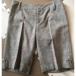 膝丈パンツ サイズ38(ハーフパンツ)