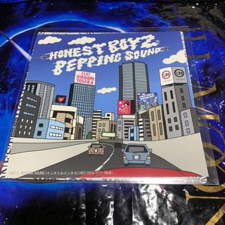サンダイメジェイソウルブラザーズ(三代目 J Soul Brothers)の即購入〇 HONEST BOYS BEPPING SOUND アナログ 登坂広臣(ミュージシャン)