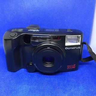 オリンパス(OLYMPUS)のOLYMPUS IZM200 コンパクトフィルムカメラ(フィルムカメラ)