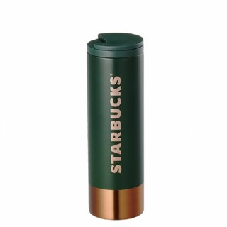スターバックスコーヒー(Starbucks Coffee)のパイントリートロイタンブラー 新品 韓国 スタバ スターバックス 限定 ホリデー(タンブラー)