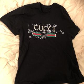 Gucci - GUCCIシャツ