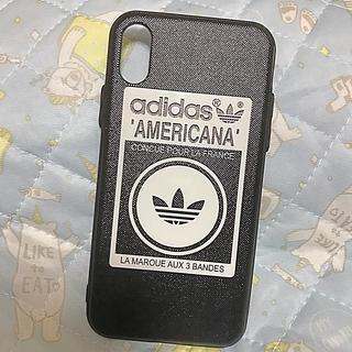 アディダス アイフォン 10ケース