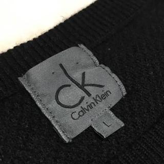 カルバンクライン(Calvin Klein)のCalvin Klein(カルバンクライン)ニット セーター☆(ニット/セーター)