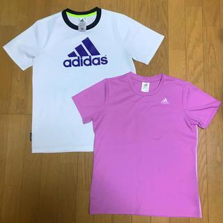 アディダス(adidas)のadidas Tシャツセット(ウェア)