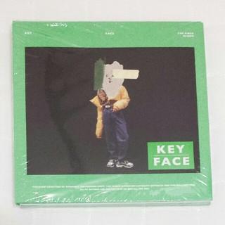 シャイニー(SHINee)のSHINee KEY : FACE CDのみ(K-POP/アジア)