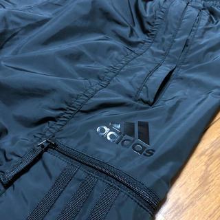 アディダス(adidas)の美品 アディダス ジャージ ロング パンツ トレーニング ウェア(ウェア)