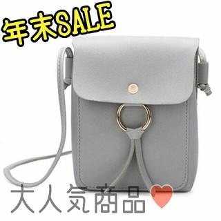 ジーユー(GU)の大人気商品♥ショルダーバッグ(ショルダーバッグ)