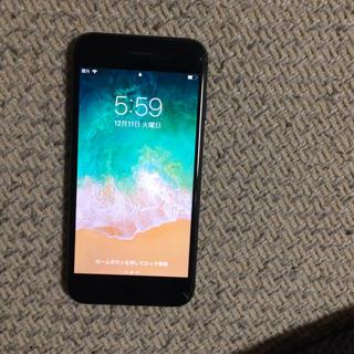 iPhone - アイフォン8
