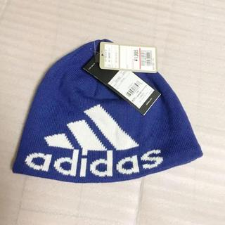 アディダス(adidas)のニット帽  アディダス(ニット帽/ビーニー)