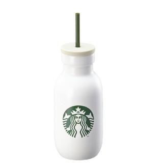 スターバックスコーヒー(Starbucks Coffee)の ☆韓国 スターバックス  新品 パイントリーミルキーセラミックコールドカップ(タンブラー)