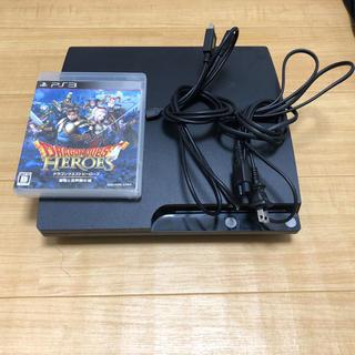 プレイステーション3(PlayStation3)のプレステ3(家庭用ゲーム本体)