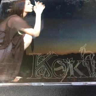KOKIA シングルCD(ポップス/ロック(邦楽))