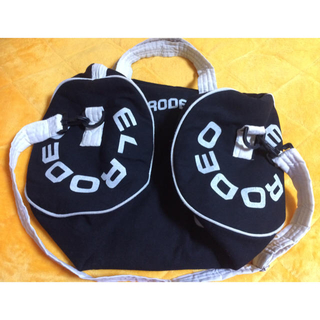 エルロデオ(EL RODEO)のEL RODEO ショルダーバック(ショルダーバッグ)
