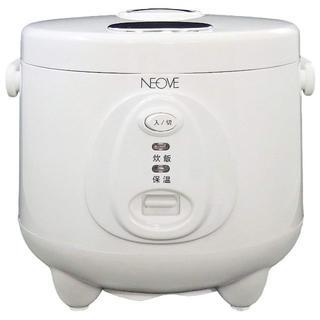 【新品・未使用】単機能炊飯ジャー 3合(0.54L) NRS-T30A(炊飯器)
