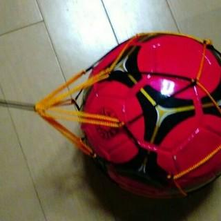 サッカーボール入れ ボール入れ ボールネット(その他)