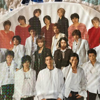ジャニーズ(Johnny's)の2013年カウコン(アイドルグッズ)