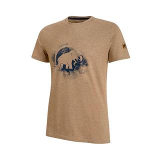 マムート(Mammut)のMAMMUT マムート トラバット 半袖Tシャツ 1017-09861 メンズM(登山用品)