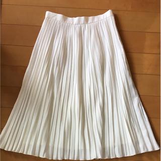 バンヤードストーム(BARNYARDSTORM)のバンヤードストーム プリーツスカート(ロングスカート)