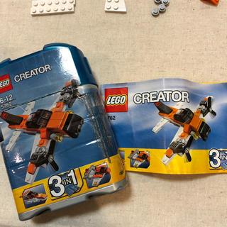 レゴ(Lego)のLEGO creator(積み木/ブロック)