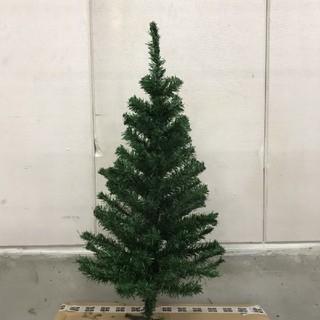 クリスマスツリー 90CM(置物)
