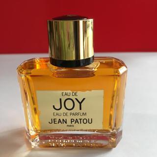 ジャンパトゥ(JEAN PATOU)のEAU DE JOY EAU DE PARFUM JEAN PATOU(香水(女性用))