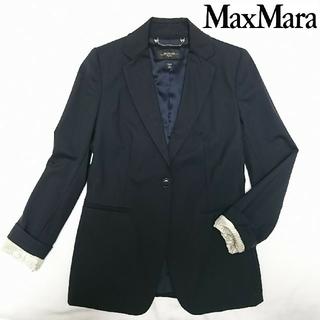 マックスマーラ(Max Mara)のTINA1956様専用(テーラードジャケット)