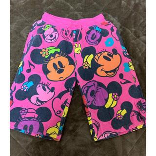 ディズニー(Disney)のハーフパンツ(ハーフパンツ)