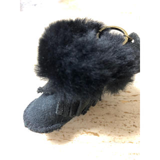 クーラブラ(Koolaburra)のKOOLABURRA クーラブラ ブーツ キーホルダー(キーホルダー)