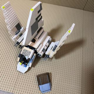 レゴ(Lego)のレゴスターウォーズ コレクション整理(積み木/ブロック)