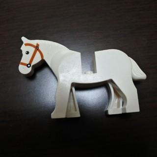 レゴ(Lego)のレゴ  馬(積み木/ブロック)