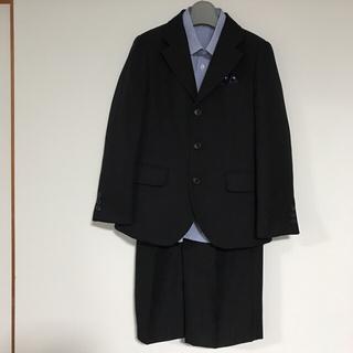 スーツ 120 男の子(ドレス/フォーマル)