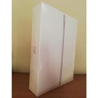 アップル(Apple)の新品 iPadスペースグレイ(タブレット)
