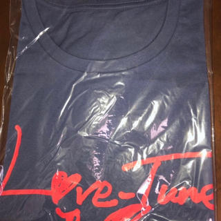 Johnny's - Love-tune Tシャツ