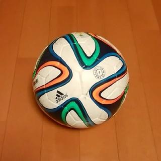 アディダス(adidas)のadidas 小学生用 フットサルボール(ボール)