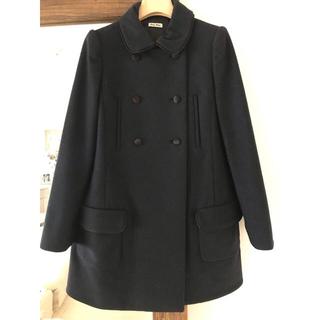 miumiu - ミュウミュウ コート