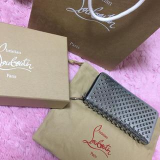 クリスチャンルブタン(Christian Louboutin)のクリスチャンルブタン財布美品(長財布)