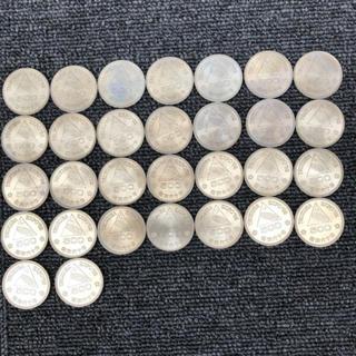 つくば万博◆EXPO◆記念硬貨◆五百円玉◆エキスポ'85◆昭和六十年◆30枚(貨幣)