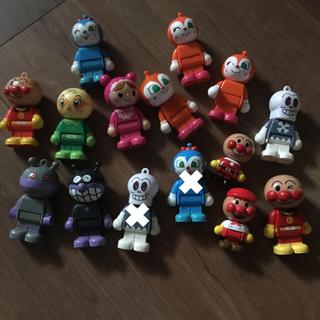 アンパンマン(アンパンマン)のアンパンマン レゴ 人形 (知育玩具)