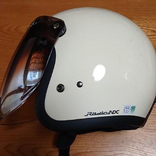 オージーケー(OGK)のnewyorkeryu様専用ジェットヘルメットOGK(車種別パーツ)
