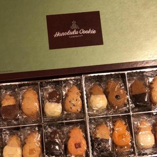 ホノルルクッキー  16種 25枚(菓子/デザート)