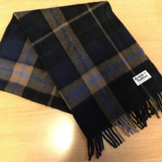 Scottish tradition muffler(マフラー)