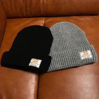 Lee - lee ニット帽