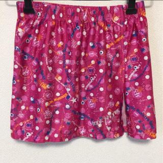 ☆フランクシューター ランニング ウェア スカート ピンク S☆☆☆(ウェア)