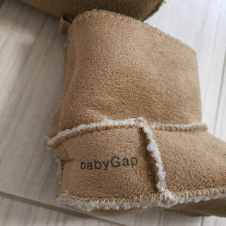 ベビーギャップ(babyGAP)のなつなつ様専用  ベビー ギャップ ブーツ(ブーツ)