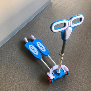スクーター(Scooter)の三輪スクーター(その他)