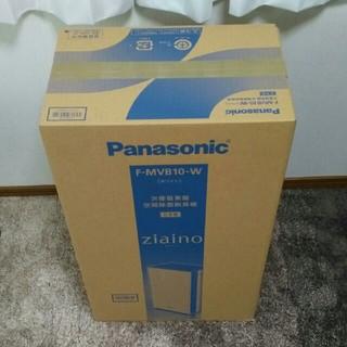 パナソニック(Panasonic)のPanasonic 空間清浄脱臭機 ジアイーノ(空気清浄器)