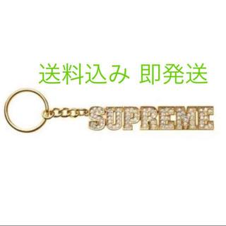 シュプリーム(Supreme)の商品名:supreme Block Logo Keychain(キーホルダー)