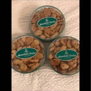 ホノルルクッキー チョコチップクッキー 3箱セット☆ 1箱(2000円)ー受付可(菓子/デザート)