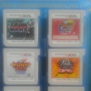 ニンテンドー3DS(ニンテンドー3DS)のゲーム3D  ニンテイドウ(携帯用ゲームソフト)